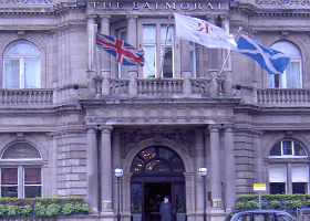 Hotels In Edinburgh Shows You Where To Stay Make The Most Of Your Visit