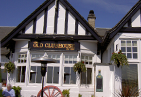 The Old Clubhouse Gullane